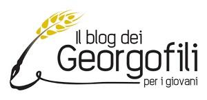 Il blog dei Georgofili per i giovani